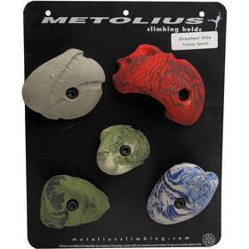 Metolius Greatest Hits Mini Jug 5 Pack